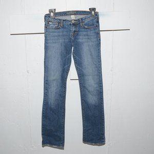 Abercrombie haley girls jeans size 14